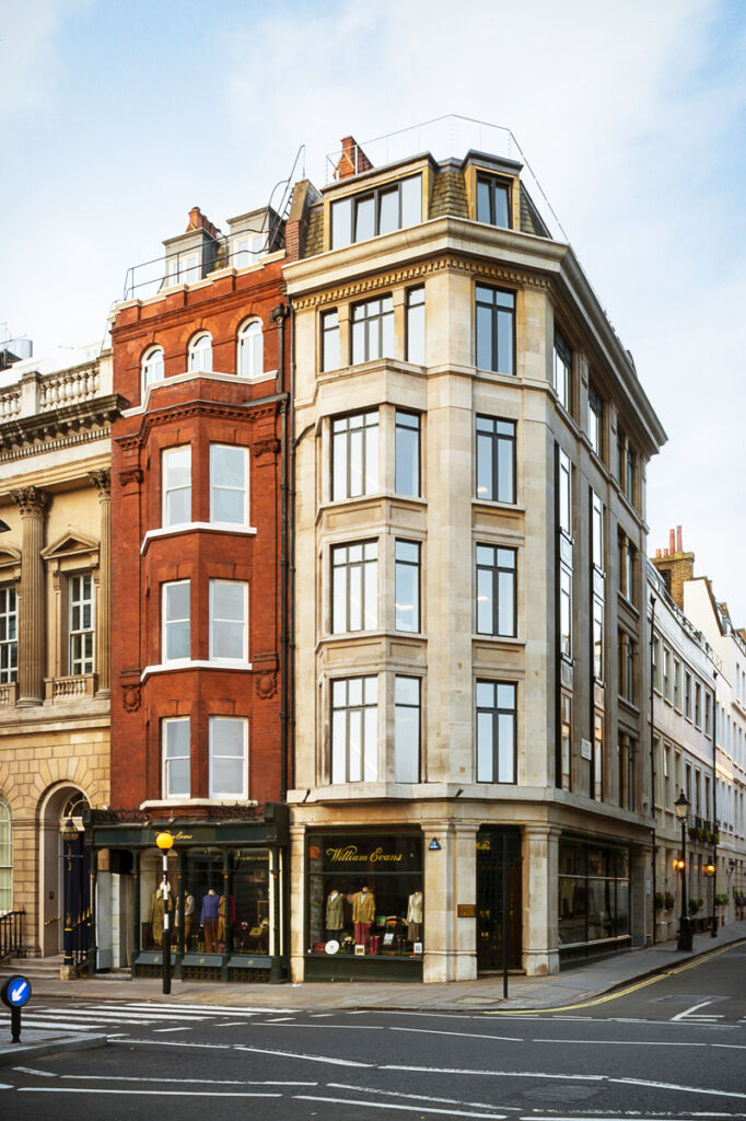 Properties in the City of London take 409 days to sell.