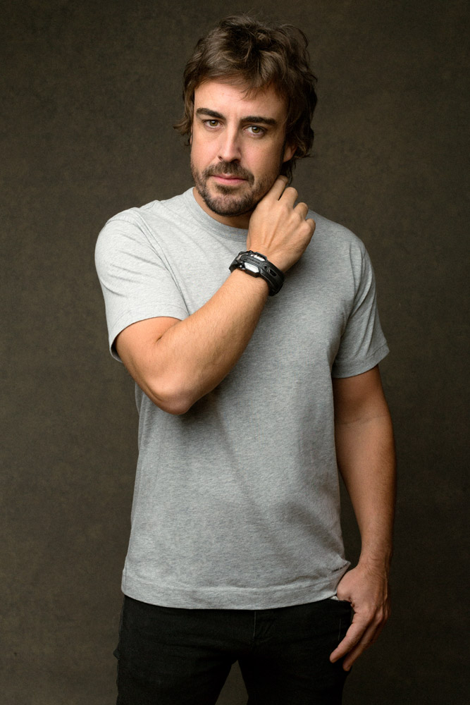 Formula 1 Ace Fernando Alonso Asks Fans for Supercar Pairing Advice 3