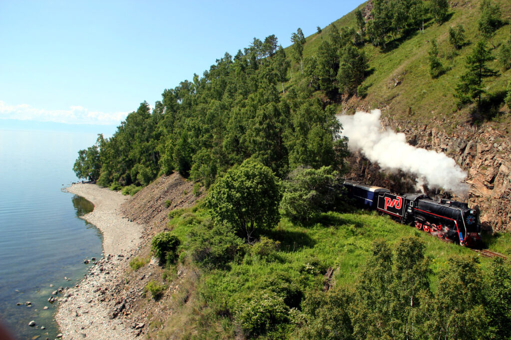 Golden Eagle Luxury Trains Unveils 17-Day 'Republics of the Silk Road' Journey 11