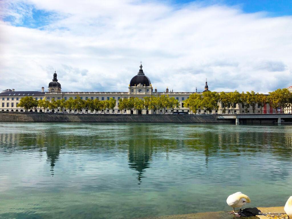InterContinental Lyon
