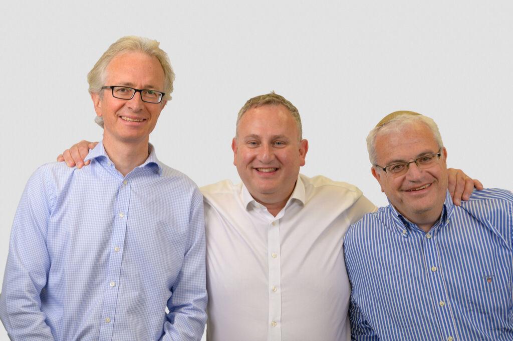 The directors of JBR Capital.