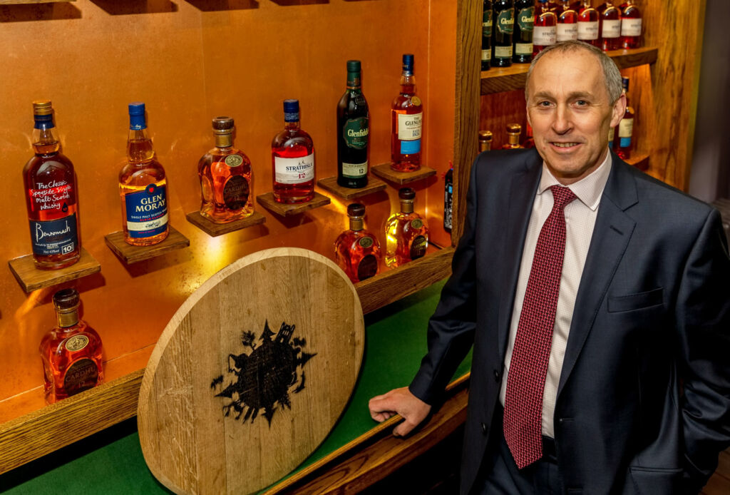 How Will The New U.S Trade Tariffs Impact Scotland's Single Malt Producers?
