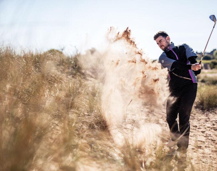 Leading Golf Wear Brand Sunderland of Scotland Joins Glenmuir Family