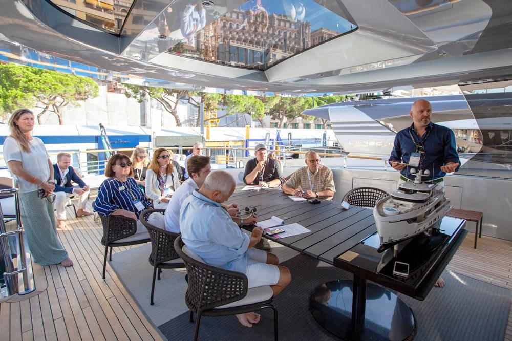 Dynamiq Unveils the Four Yachts Making up its Global Explorer Range 3