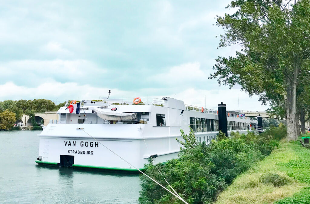 Exploring The Sites Along The Rhône On A CroisiEurope Cruise 4