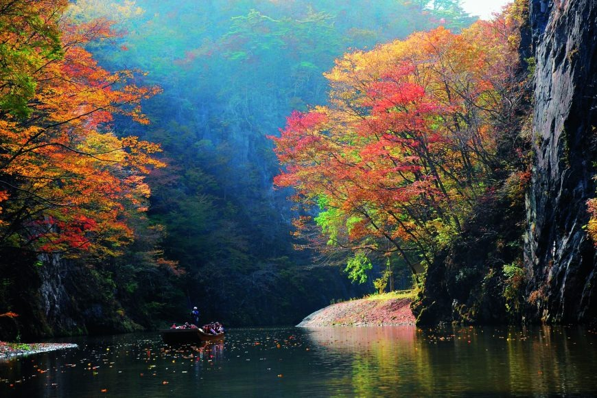 Five Exquisite Culinary Delicacies found in Tohoku, Japan