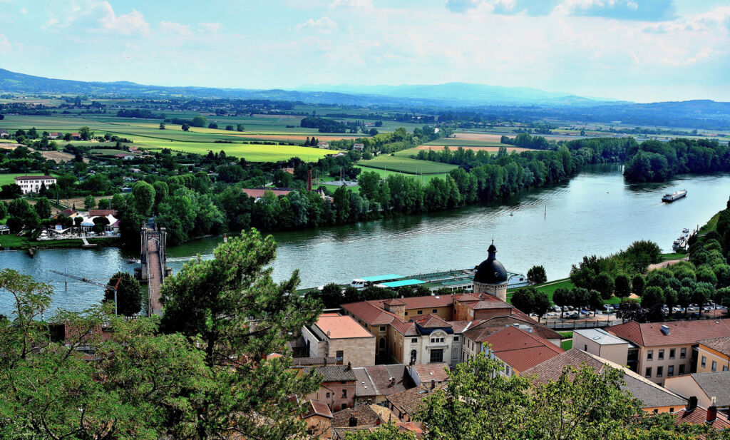 Exploring The Sites Along The Rhône On A CroisiEurope Cruise 10