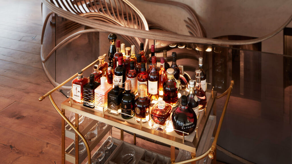 Interview With Tatiana Fokina, CEO of Hide Bar & Restaurant and Hedonism Wines 2