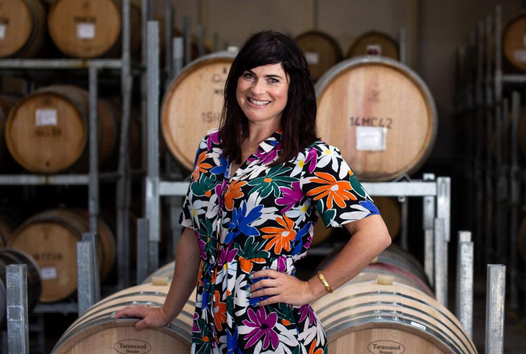 Luxurious Magazine Interview With Natalie Christensen, Chief Wine Maker At Yealands