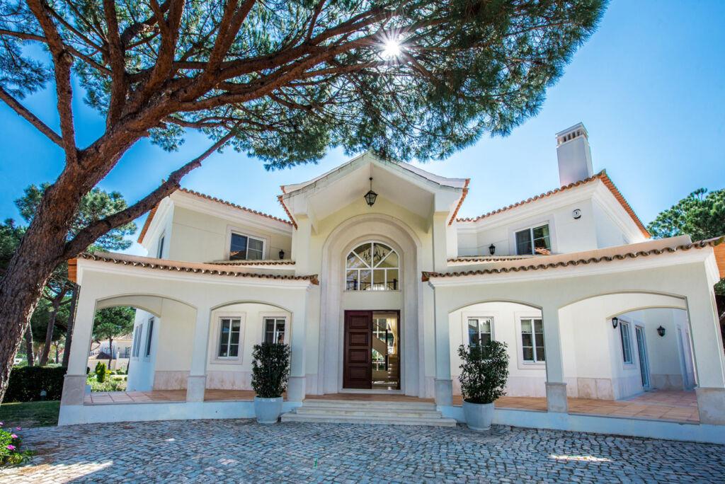 Investing In Property At Portugal's Quinta Do Lago Resort 6