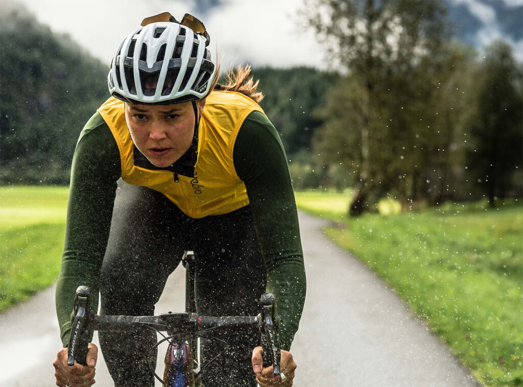 Get Geared Up For Some Winter Cycling With Velocio