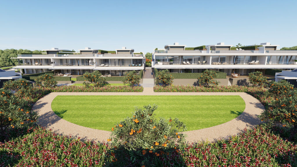 Investing In Property At Portugal's Quinta Do Lago Resort 4