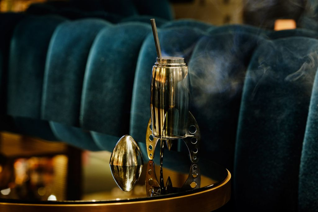 A Passport To The World Of Cocktails At Sofitel London St James 8