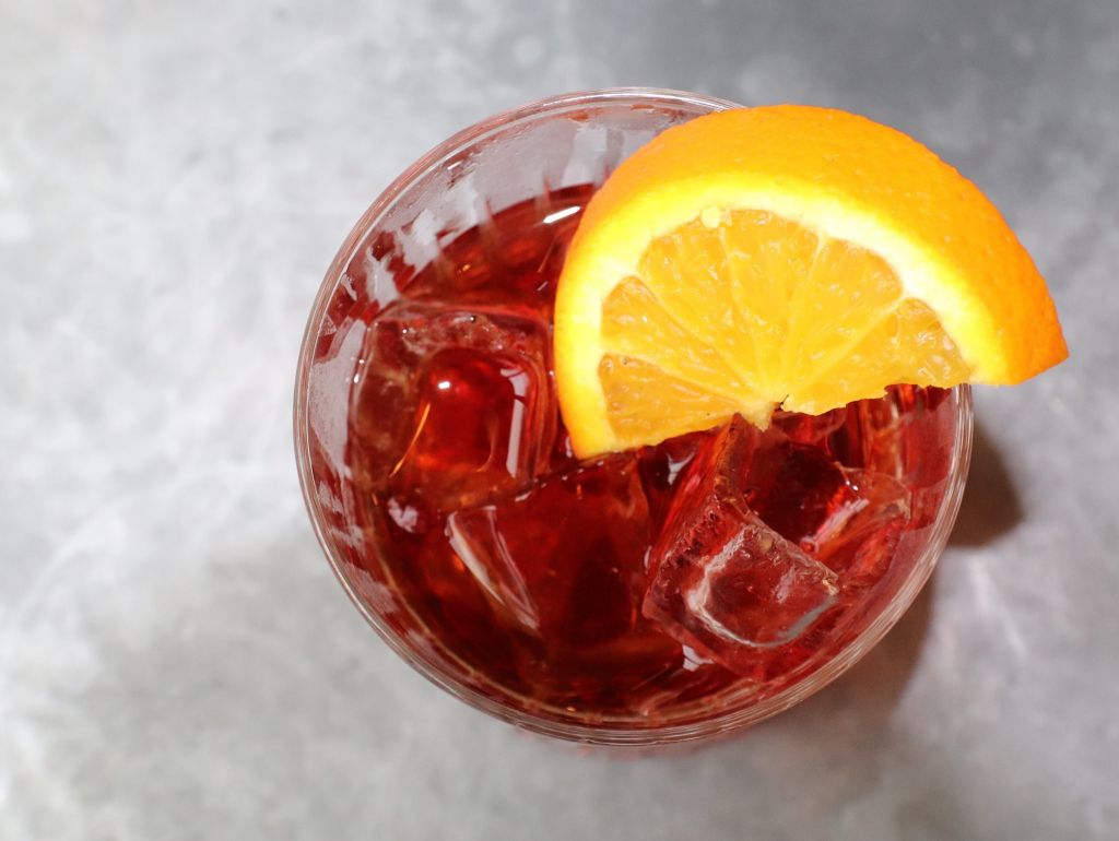Where to Head to in London for the Best Winter Negronis 3