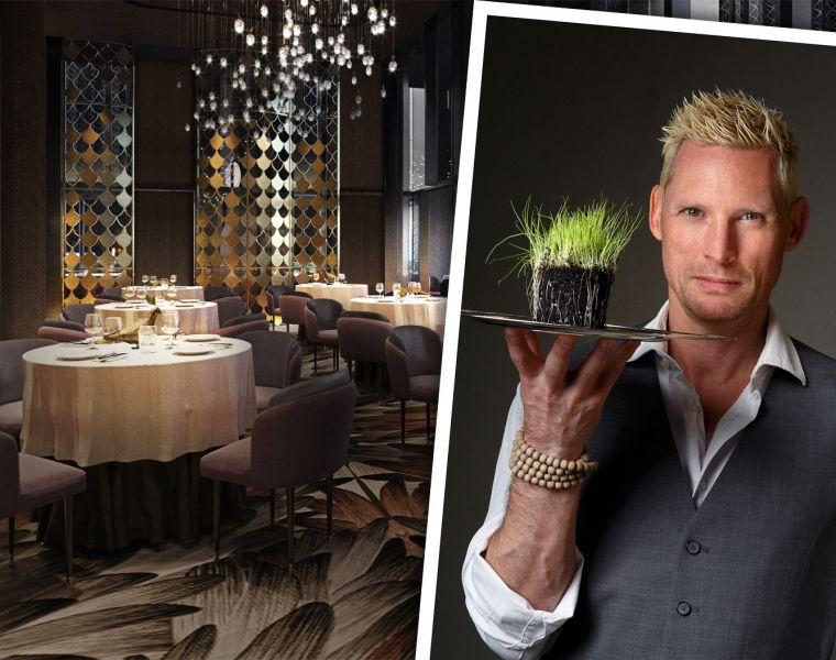 In Conversation with Chef Emmanuel Stroobant at the W Hotel Kuala Lumpur