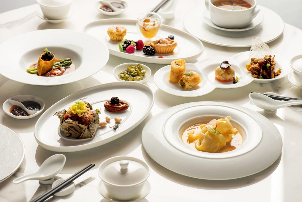 Usher in the Year of the Rat at the Four Seasons Kuala Lumpur 3