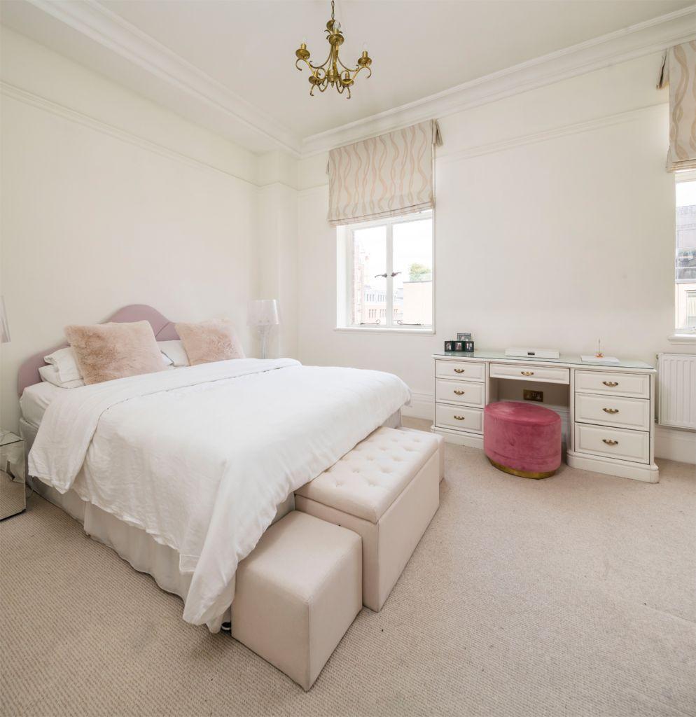 Luxury Claridge House Apartment In Mayfair Lists At £4million 8