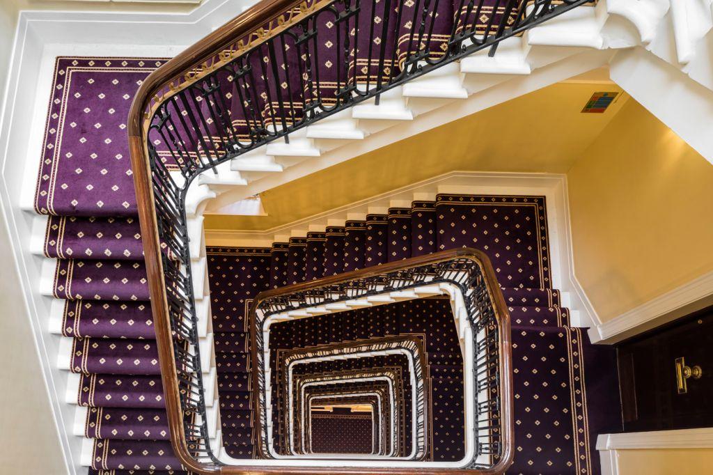 Luxury Claridge House Apartment In Mayfair Lists At £4million 10