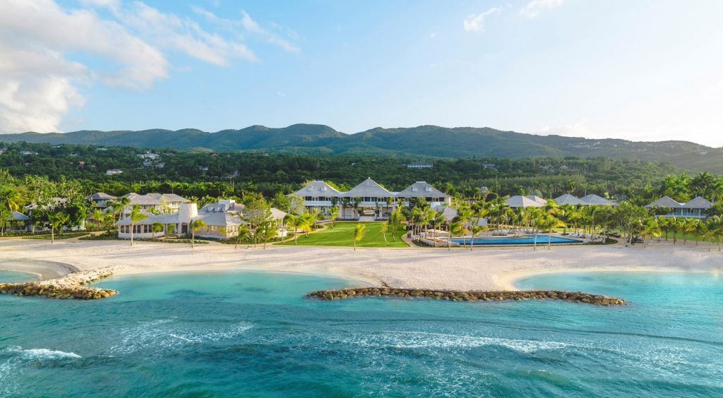 Caribbean's Eclipse at Half Moon All-set to Open March 1, 2020