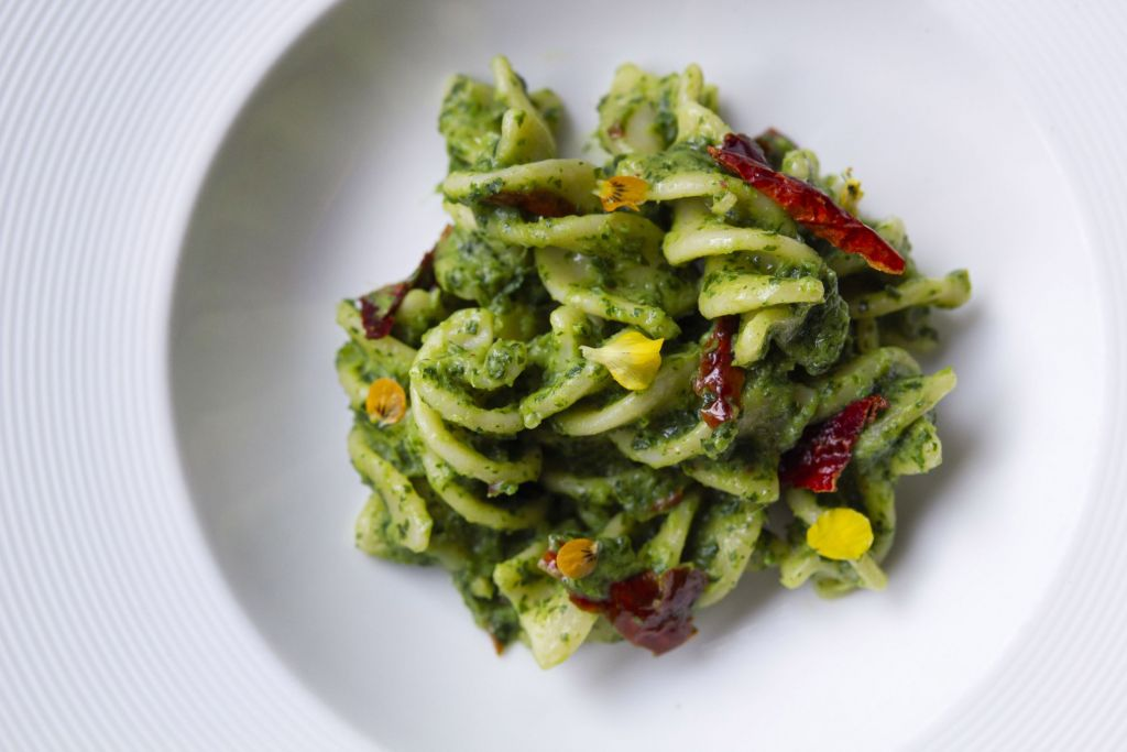 Giando Italian Restaurant Introduces New Vegetarian Menu By Chef Gianni Caprioli 3