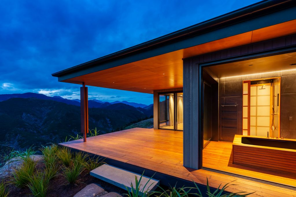 New Zealand's Falcon Brae to Open its Doors in Time for Christmas 8