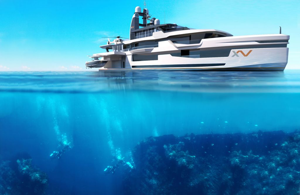 Interview With Mark Cavendish, Director Of Sales And Marketing At Heesen Yachts 3