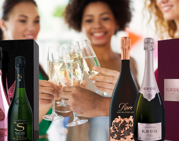Toasting 2020 with the Most Exclusive, Luxurious Champagnes