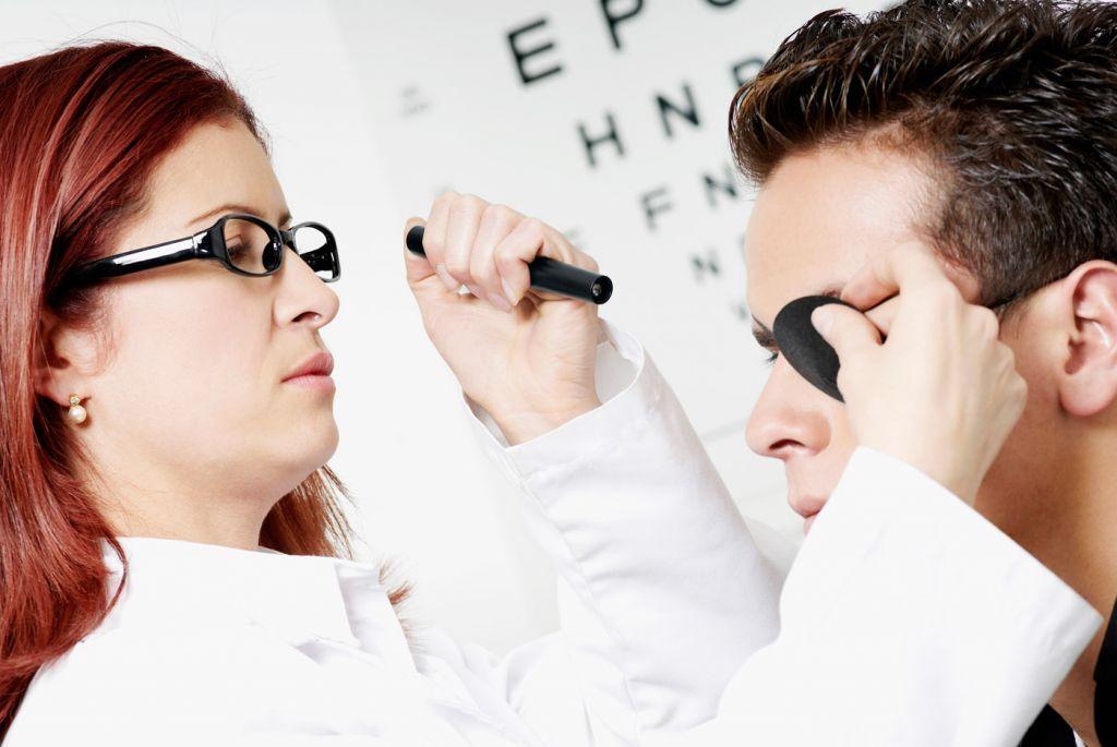 The importance of regular eye examinations