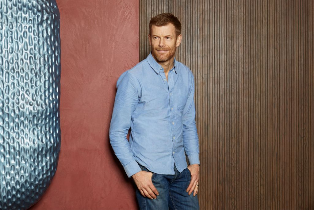 Tom Aikens at Muse in Belgravia