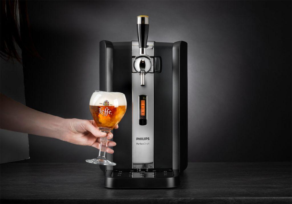PerfectDraft Beer Machine
