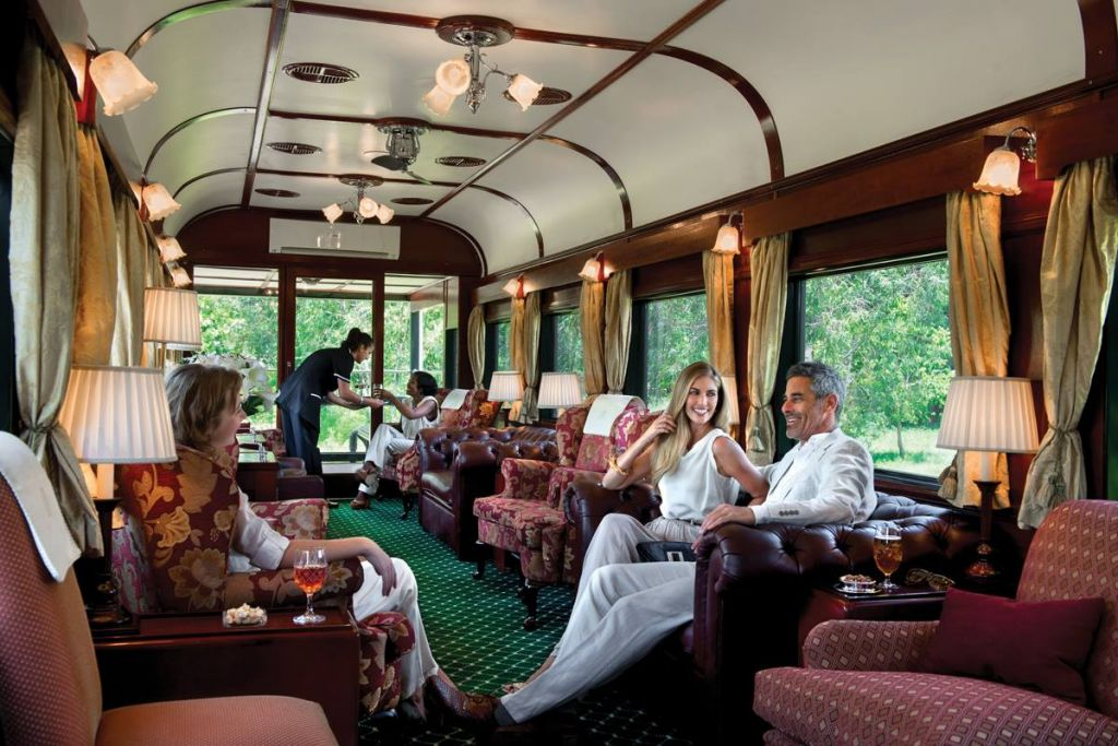 Tailor Made Rail Introduce Ten Amazing New Holidays for 2020