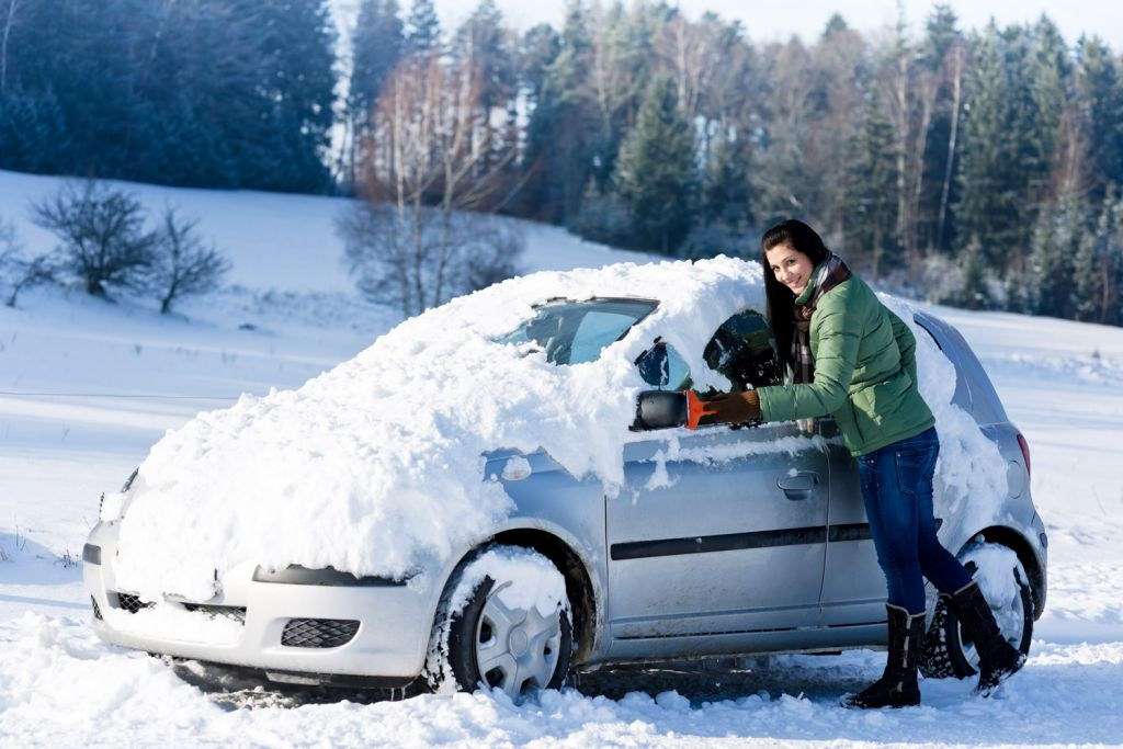Europcar Introduces £1 One Way Rental Over the Christmas Break