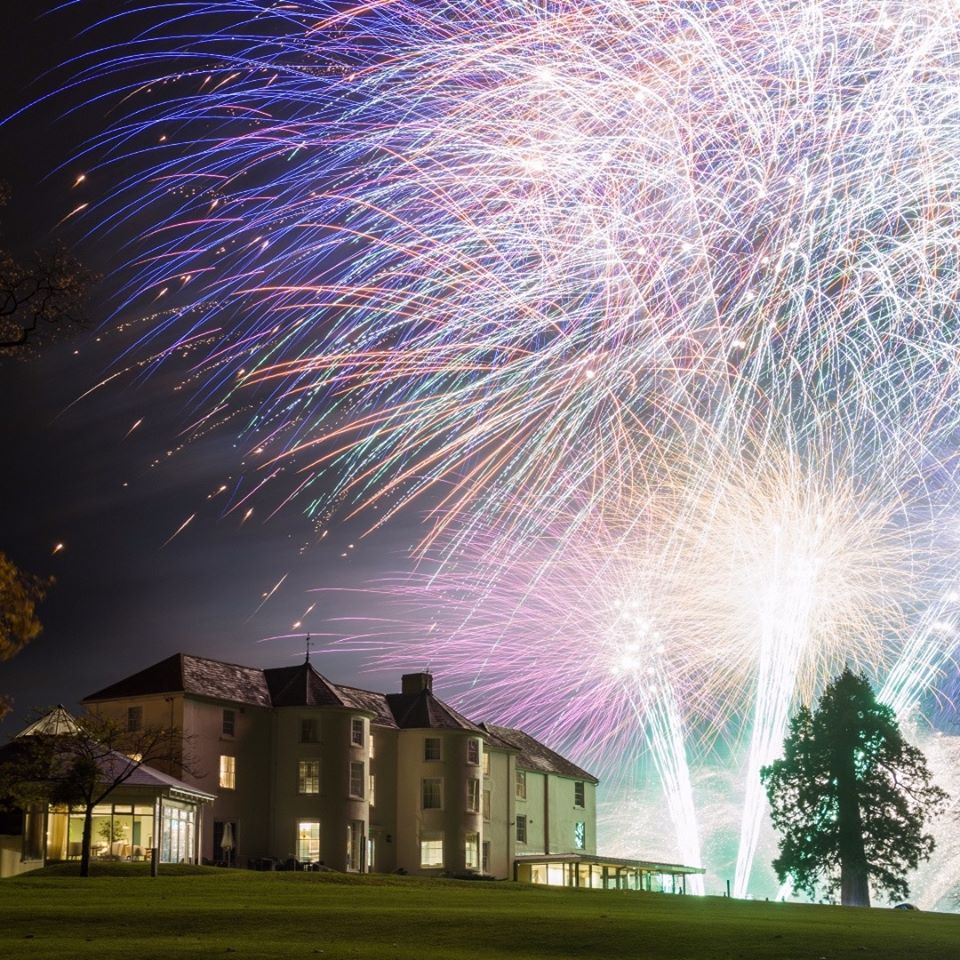 Cotswolds Hotel, Tewkesbury Park, to Host Three-day New Year's Celebration 5