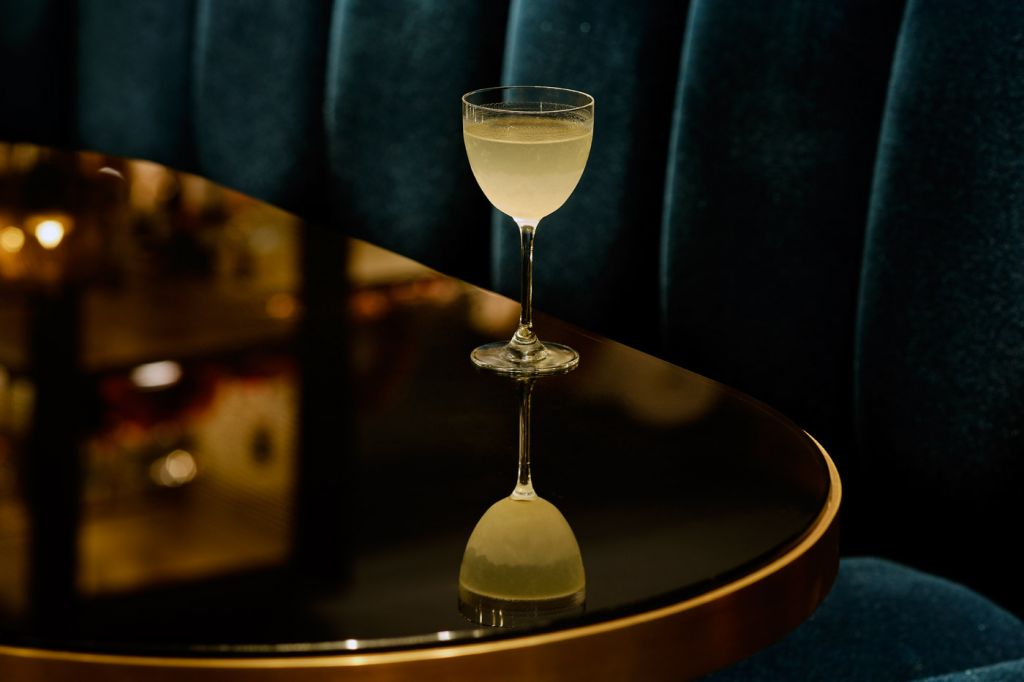 A Passport To The World Of Cocktails At Sofitel London St James 9