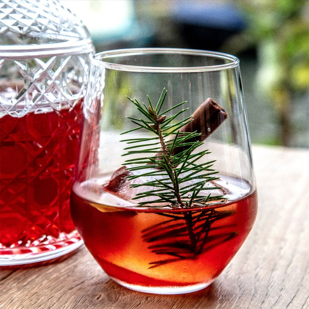 Where to Head to in London for the Best Winter Negronis 4