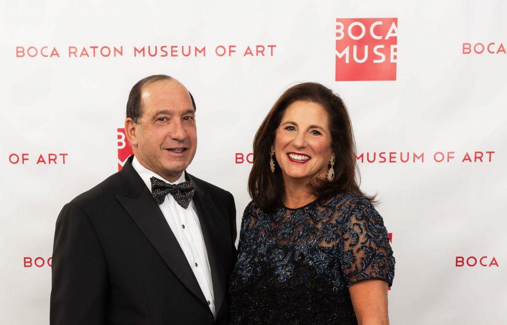 Boca Raton Museum of Art Announces $1 Million Donation