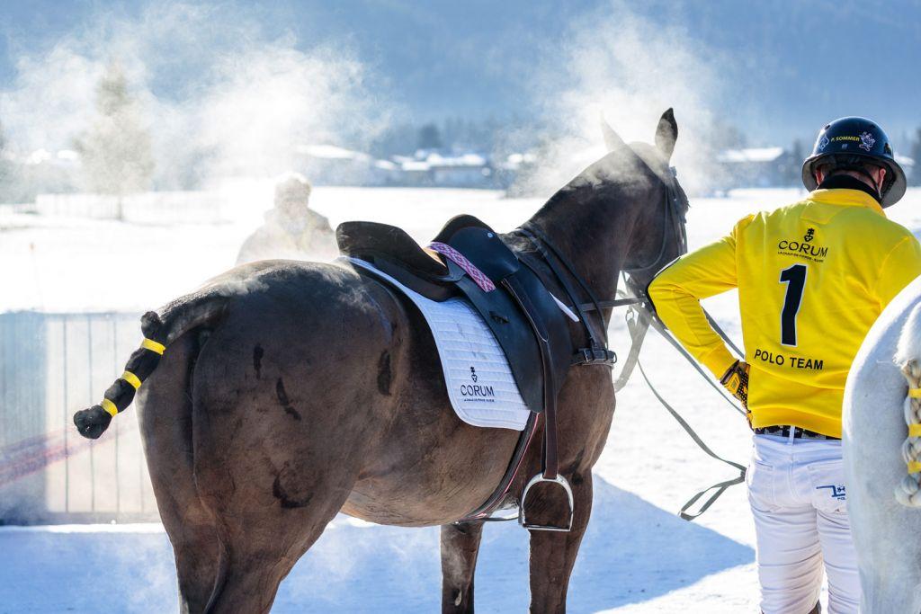 18th Bendura Bank Snow Polo World Cup Kitzbühel 2020