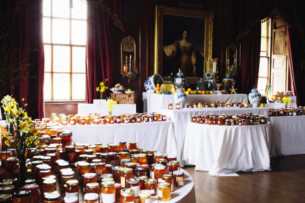 2020 World Marmalade Awards