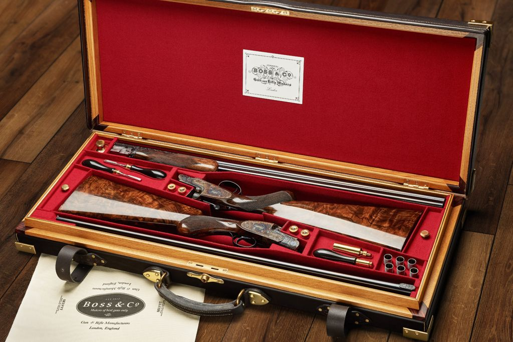 Is the UK About to Lose the Art of Handmade Gunmaking?