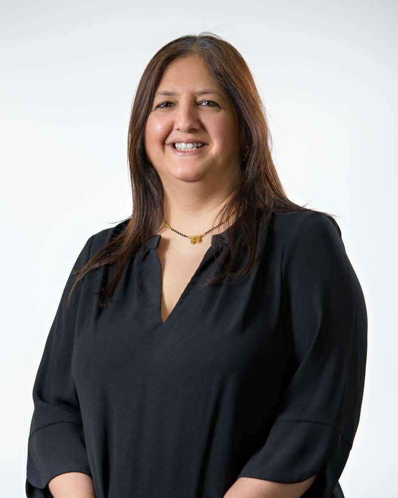 Alpa Bhakta CEO ofButterfield Mortgages