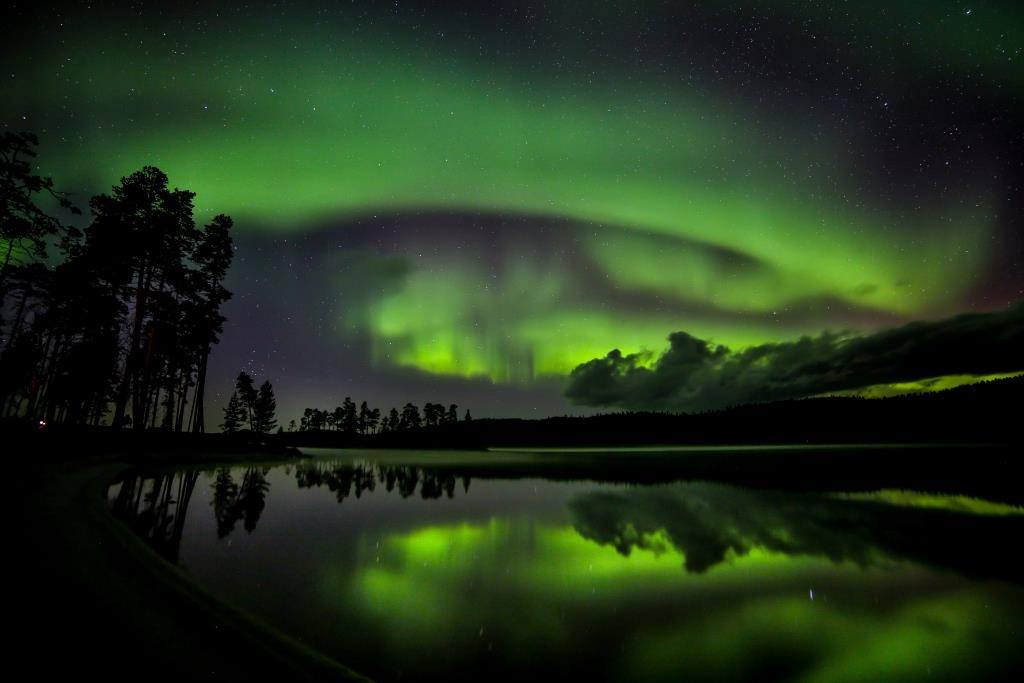 Hunt for the Newest Northern Lights Phenomenon this March