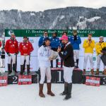 All Set for the 18th Bendura Bank Snow Polo World Cup Kitzbühel 2020 6