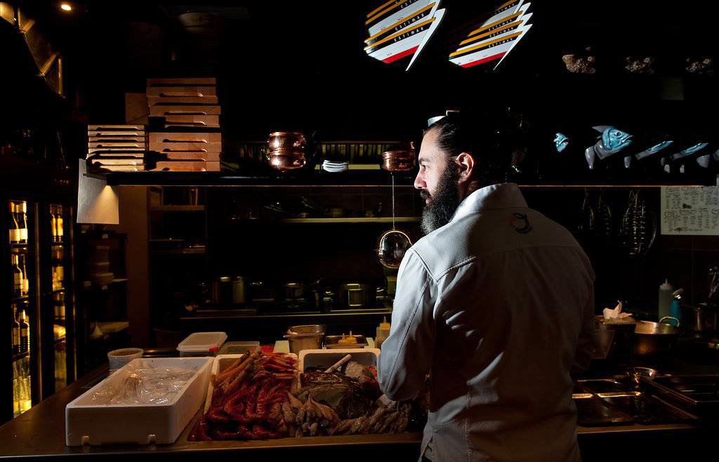 Chef Rafa Zafra Joins La Rambla by Catalunya as Guest Chef in February