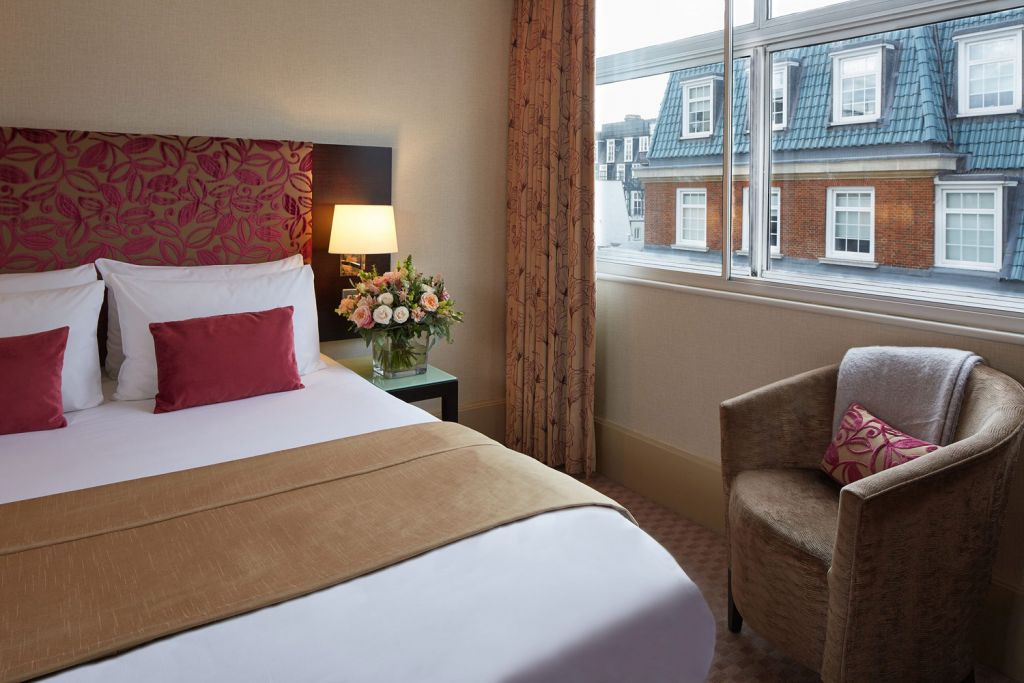 Classic Room at The Cavendish hotel London