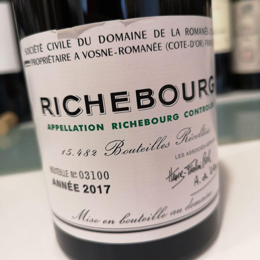 Domaine de la Romanée-Conti - The Most Famous Wine in the World 3