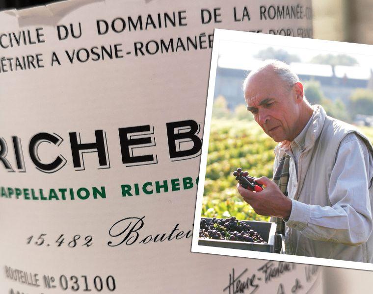 Domaine de la Romanée-Conti - The Most Famous Wine in the World