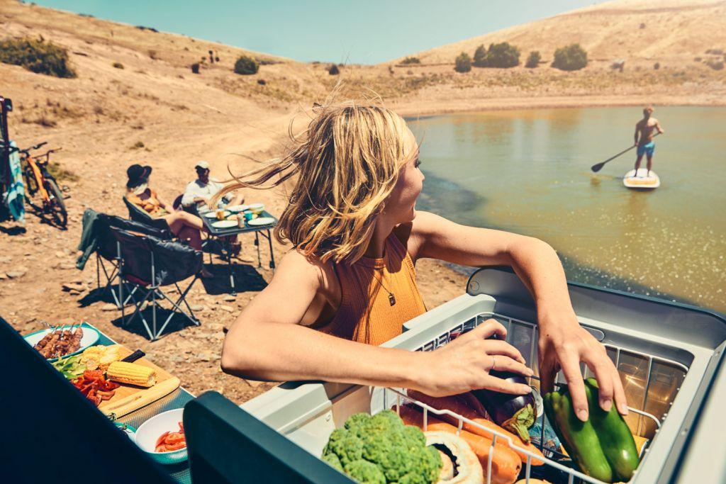 Dometic's CFX Smart Coolers, the Ideal Companion for the Summer Months 4