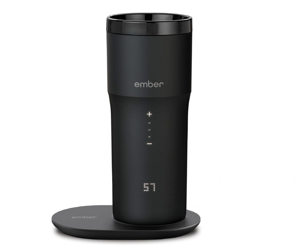 Ember Travel Mug²: Feeling The Heat On The Go 2