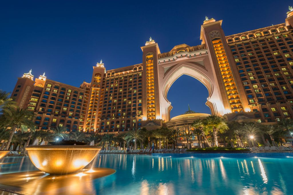 Interview With Grégoire Berger, Chef De Cuisine For Ossiano At Atlantis, The Palm 3