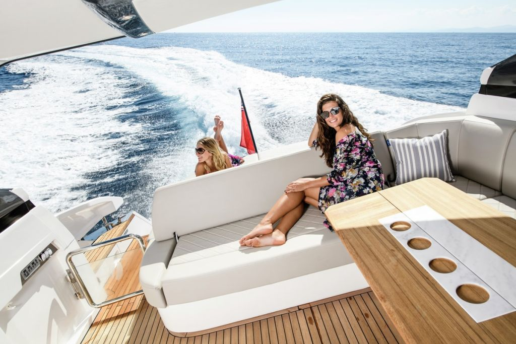 Fairline Yachts to Host US Debut of F//Line at Miami Boat Show